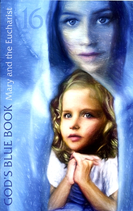 God's Blue Book 16
